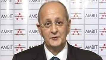 Mid-sized cos seeing order pickup; volatile Nifty: Ambit