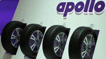 Apollo Tyres setting up euro 475 mn greenfield plant in Hungary