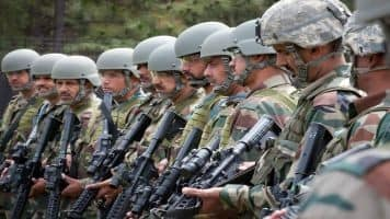 Army gets 60,000 acres for field firing range in Ladakh