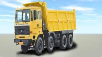 Short Ashok Leyland at around Rs 53.5-54: Siddharth Bhamre