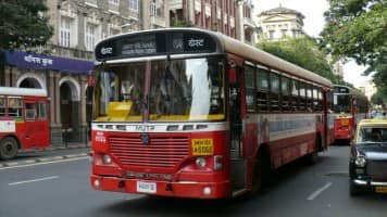 Buses most preferred mode of transport in India: Survey