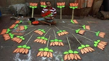 BJP's growth in Tripura due to 'our weakness': CPI-M