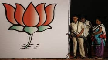 Ahead of exit polls,pre- polls surveys predict big gains for BJP
