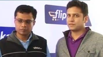 Flipkart names Krishnamurthy as chief; Bansal to be group CEO