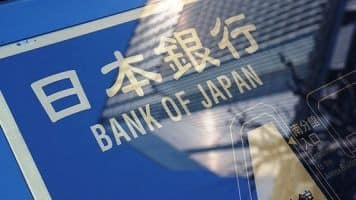 Bank of Japan delays inflation goal in blow to 'Abenomics'