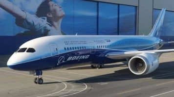 AI hopes to conclude deals on 14 of its Dreamliners