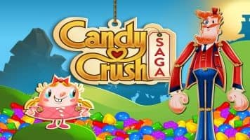 Candy Crush maker King seeks to price US IPO at $21-24/sh