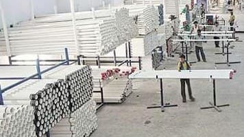 Expect 20-25% topline growth next year: Astral Poly