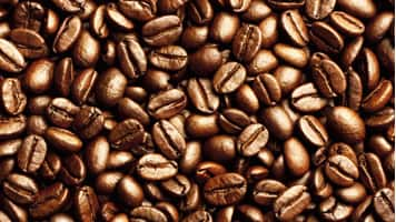 As per the Coffee Board of India, provisional Indian green coffee export is registered