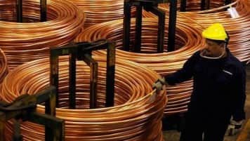 Hindustan Copper Q1 net profit rises 10% to Rs 14.57 crore