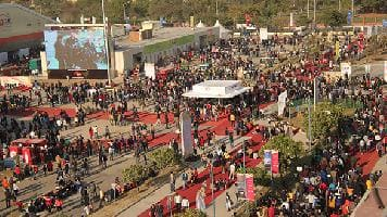Has the Auto Expo elevated itself to a higher plane?