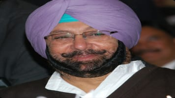 Amarinder announces 9-point agenda for Punjab's development
