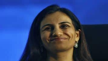 Chanda Kochhar explains: How Essar deal will benefit ICICI Bank
