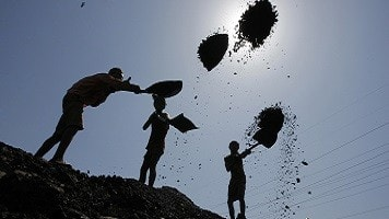 GVK wins environmental permit for huge Australian coal mine