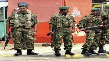 UN denounces Sri Lanka's slow pace in addressing war crimes