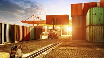 Freight rates up on pickup in cargo movements