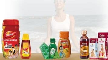 See 6% volume growth in Q2; less room for price hike: Dabur