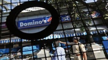 Domino's offers cashless payment option for home deliveries