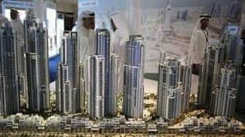 Realty bubble? Another 'world's tallest tower' planned in Dubai