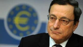 ECB cuts benchmark rates to 0.05% from 0.15%