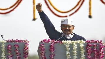 Exit Poll Results 2017: AAP to win Punjab; Cong to come in 2nd