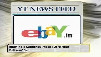 YT: eBay India launches phase I of 9-hr delivery service