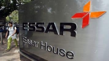 Clairvoyance Energy sells 15.5 lakh shares of Essar Shipping