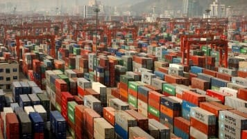 India's services export down 13% in Feb at $12.3 bn
