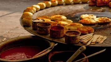 Travel Cafe - Top 10 cities for the Indian foodie