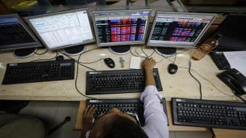 Sensex, Nifty steady; PSU banks under pressure, BPCL up 2%
