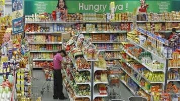 GST rate of 22% effective for FMCG companies: Harsh Mariwala