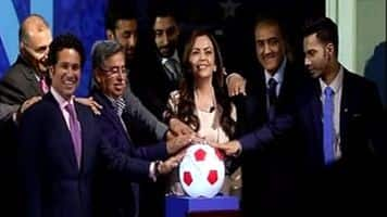 ISL launched but I-League remains footballs mainstay: AIFF