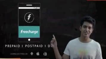 FreeCharge launches top-up for Mum Metro smart card users
