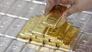 MCX gold, silver prices may trade lower today: Angel