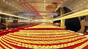 Lower prices led to uptick in jewellery sales: Thangamayil