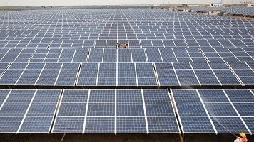 CIAL set to become first airport operating on solar power
