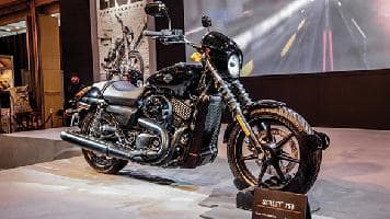 Checkout: New finance schemes for Harley-Davidson