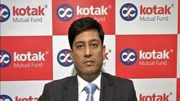 Bullish auto, cement, oil & gas, says Kotak MF's Upadhyaya