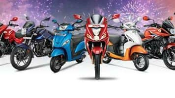 Prefer Hero Motocorp, says Siddharth Bhamre