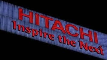 Hitachi to buy Finmeccanica assets in European rail push