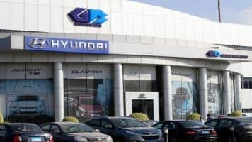Hyundai increases car prices by up to Rs 1.27 lakh