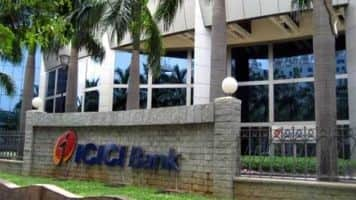 ICICI gets equity capital repatriation from foreign units