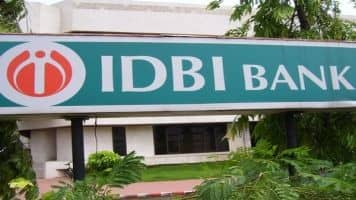 IDBI Bank gains 6% on stake sale buzz, to raise funds from LIC