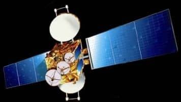 India's record satellite launch ramps up space race: Chinese