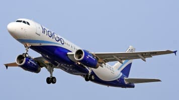Indigo emerges favourite in domestic air travel space