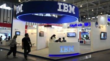 IBM sets up public data centre in Chennai