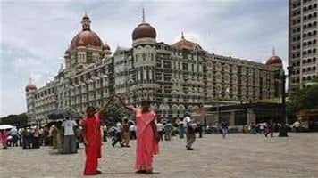 Indian Hotels up 3%, Reliance MF raises stake in Tata's firm