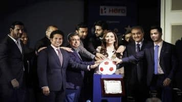 ISL to introduce salary cap and player auction for clubs