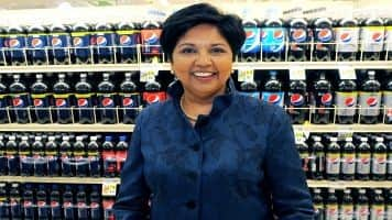 PepsiCo chief Nooyi joins Trump's strategic policy forum
