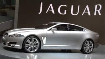 JLR sales up 3% in September at 47,634 units